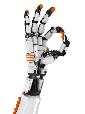 LX has extensive experience in robotics industry