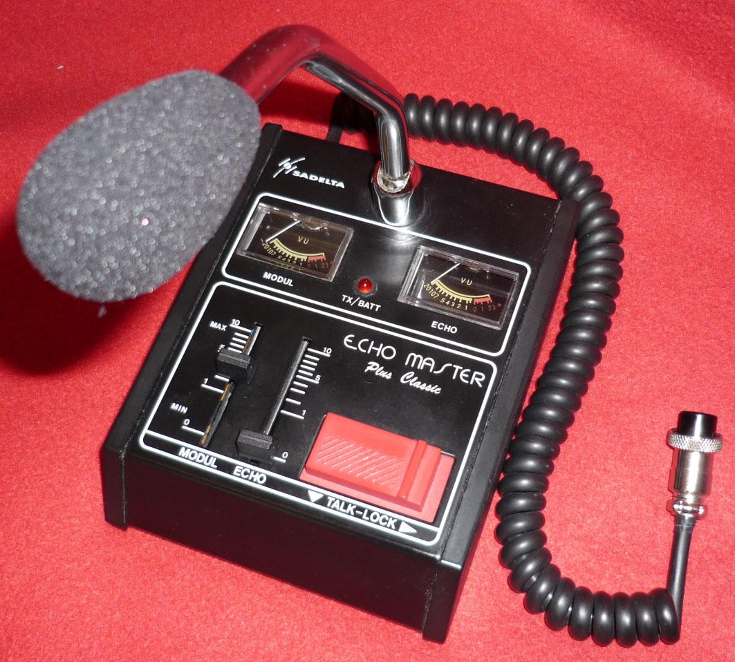 medium resolution of sadelta echo master plus classic 1991 nostalgia microphones ham cb microphones also galaxy echo microphone on galaxy desk mic wiring