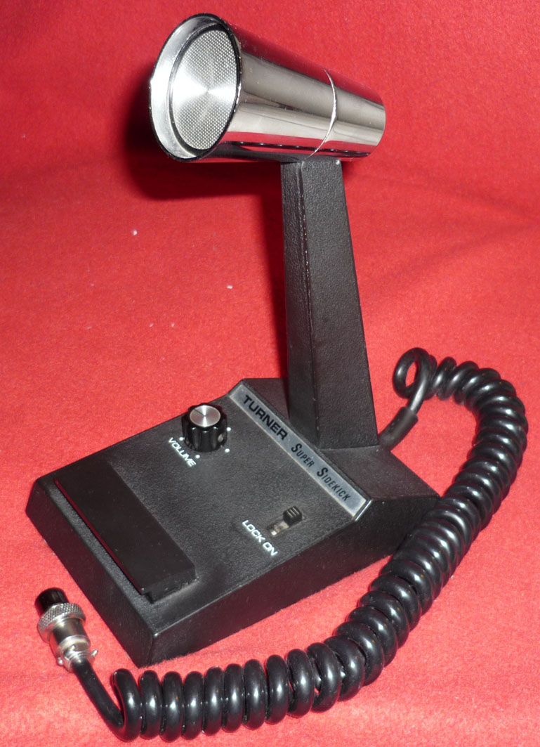 vintage hard to find ham cb microphones small reviews and stories  [ 769 x 1063 Pixel ]