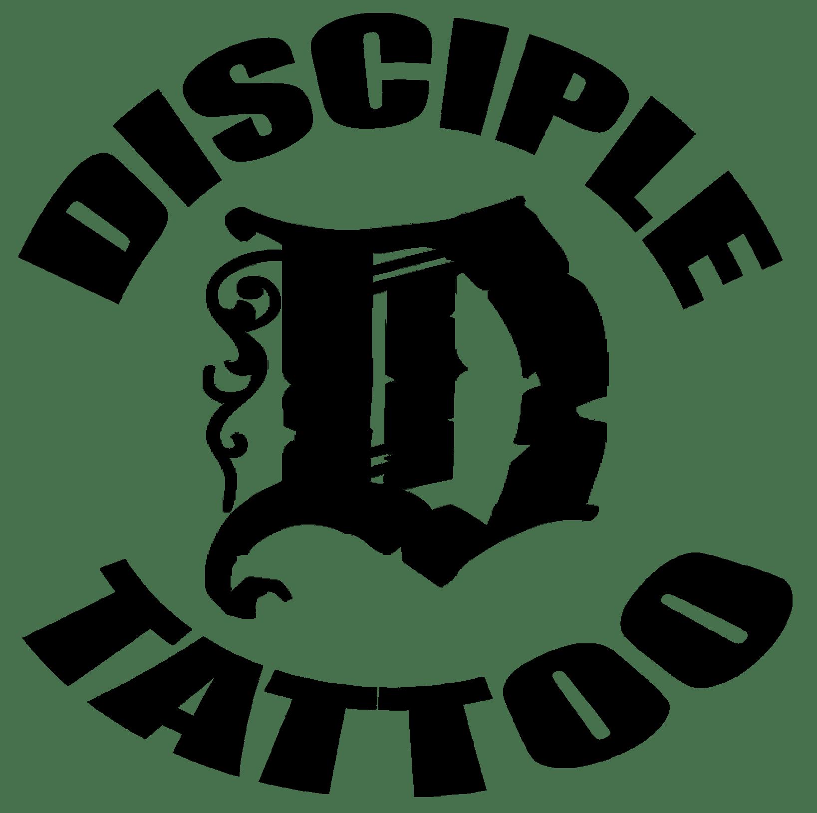 Disciple Tattoo