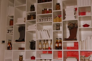 Sorel Boots Fall Preview