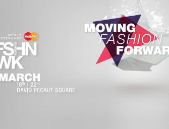 World MasterCard Fashion Week   Final Day