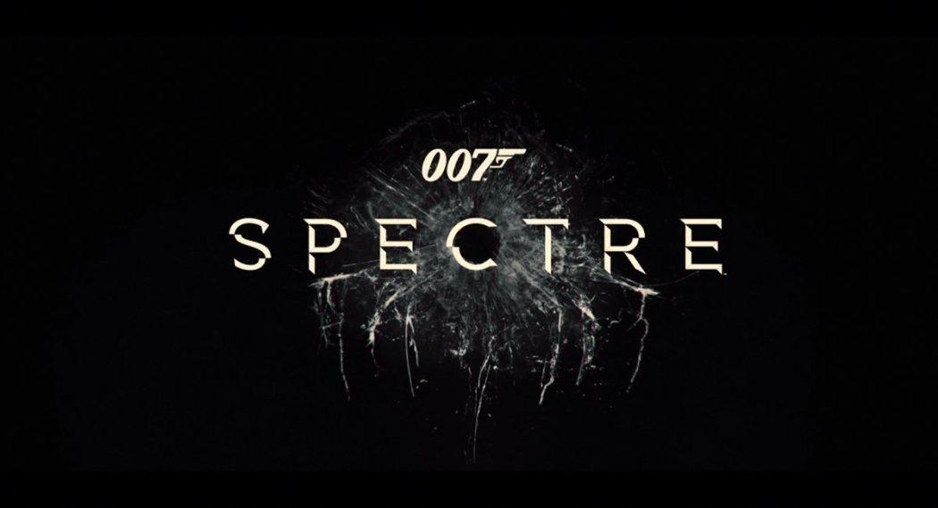 007 James Bond Spectre