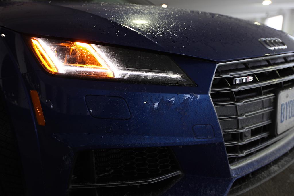 2016 Audi TTS Coupe LXRY Magazine 3
