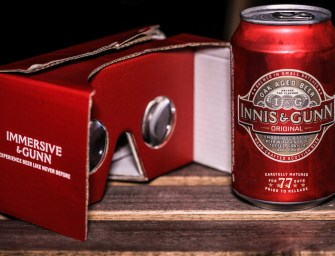Immerse Yourself in the Inspiration of Innis and Gunn