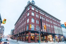 Finding Boutique Hotel Experience In Kitchener