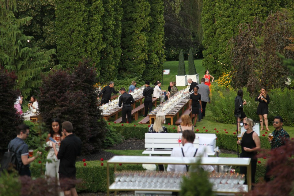 stella artois chefs plate host one to remember 10