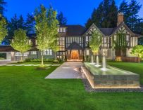 Find Yourself In The Largest Estate Property Currently In Vancouver, BC