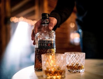 Highland Park Makes A 18-Year Old Single Malt Perfect For A Smooth Victory