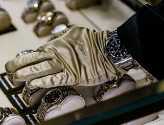 Raffi Jewellers Highlights New 2018 Baselworld Collection of Rolex Watches