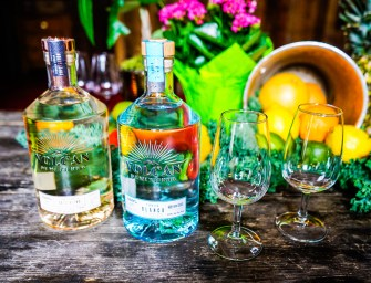 Crafted From Scratch: Volcán De Mi Tierra Tequila Arrives in Canada