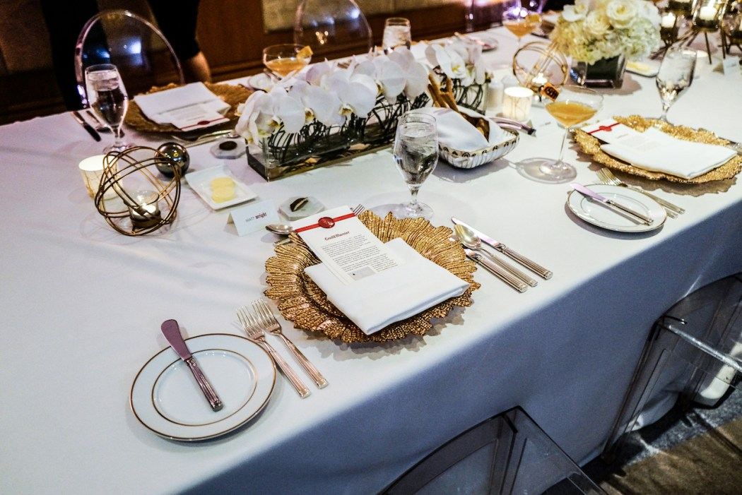 Ritz Grand Marnier Dinner-2