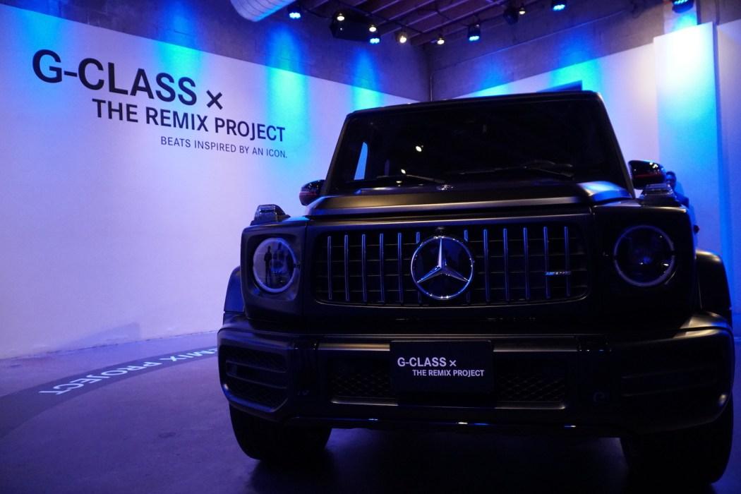 Mercedes-Benz-G-Wagon-2019-Remix-Project3