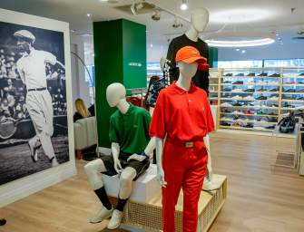 All Four Seasons Of Lacoste 2019
