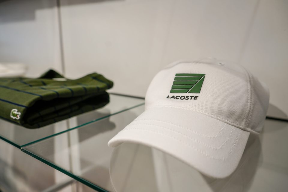 lacoste spring summer 20197