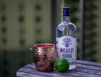 Can A Famous Bourbon Company Make A Good Vodka?