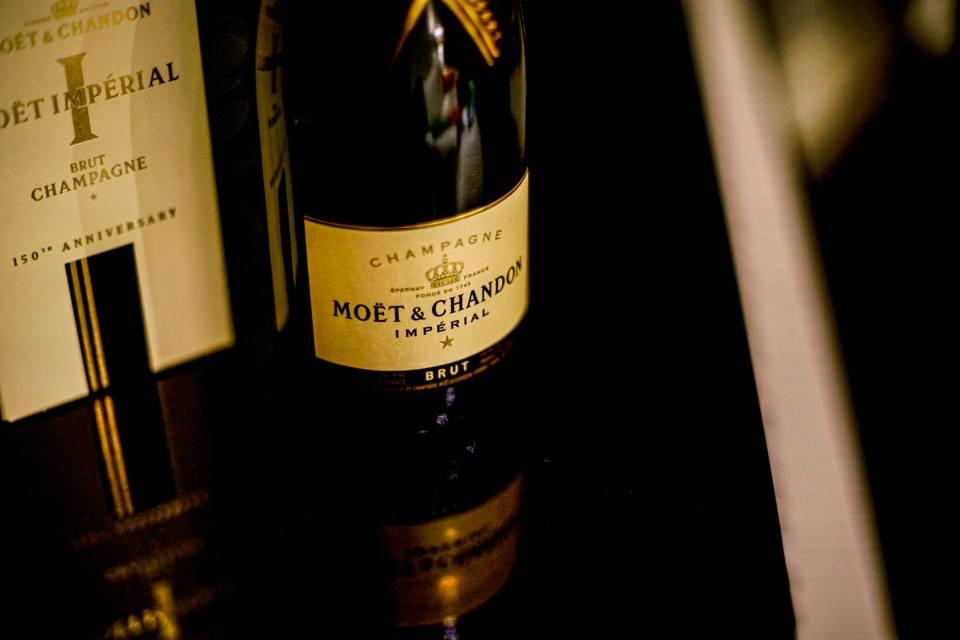 Moët & Chandon, Champagne, Imperial Brut
