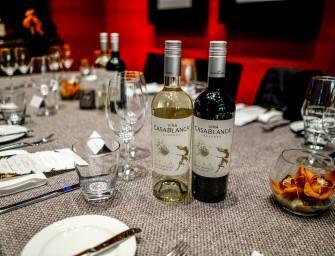 Viña Casablanca Wine Plays Nice With Parties Of All Sizes