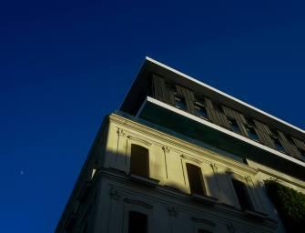 LXRY Q&A: Michel Regembal, Architect for Iberostar's Grand Packard Hotel