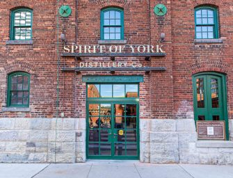 Spirit of York Distillery Creates Hand Sanitizer To Help Combat COVID-19