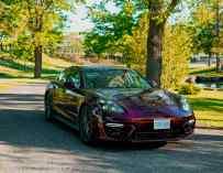 2021 Porsche Panamera GTS: The 300km/h Luxury Family Car
