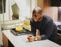 LXRY Q&A: Derek Nzeribe, President & Founder of Haus Collection Realty