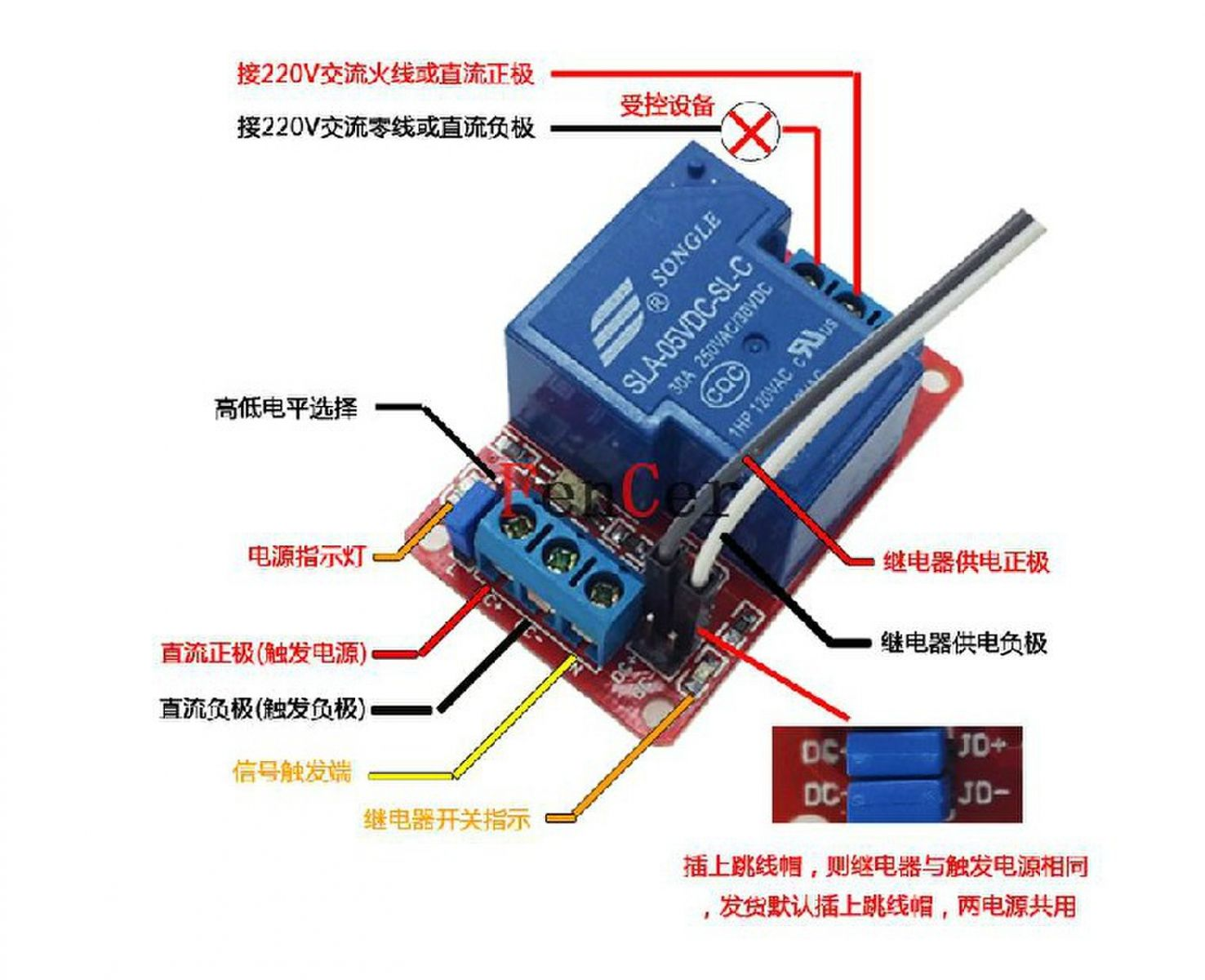 24v relay wiring diagram 5 pin directv whole home dvr 30a circuit maker