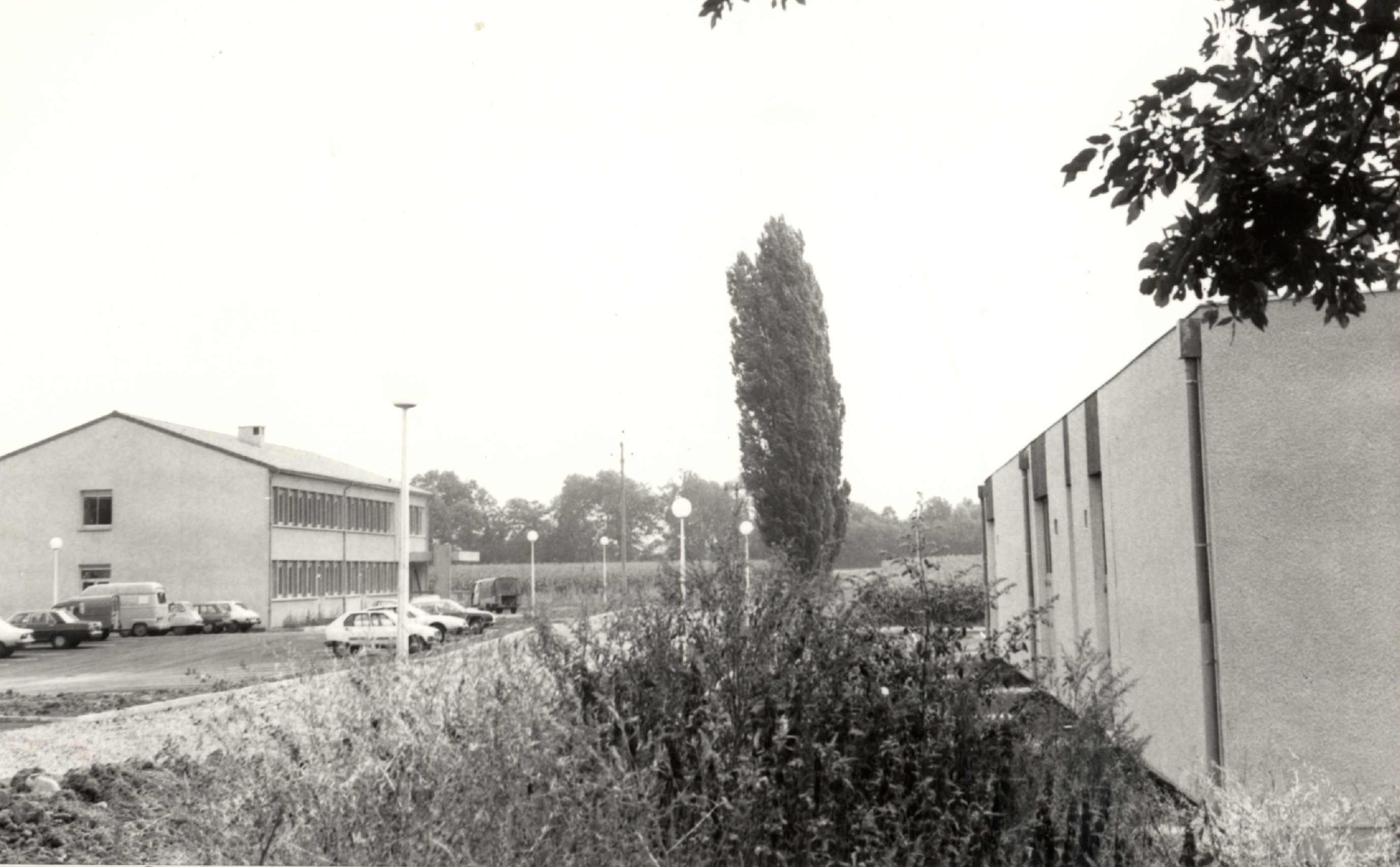 CFPPA et Ateliers - années 1970-1980