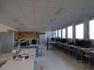 Salle 124 - Site Diderot