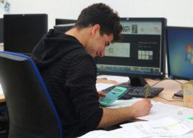 Bac pro technicien du bâtiment option Etudes et économie