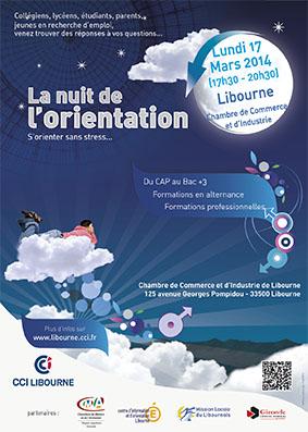 2014 Nuit Orientation