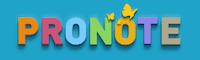 logo de Pronote