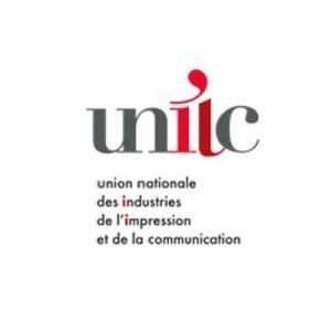 Logo UNIIC partenaire du Pôle Plurimédia du lycée La Fayette de Clermont-Ferrand
