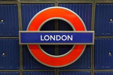 My trip to London !