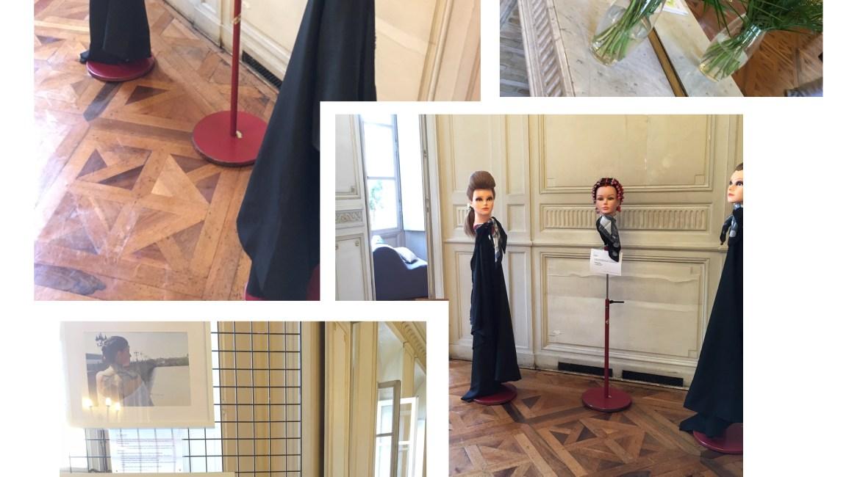 21 et 22 septembre : journées du Patrimoine à l'hôtel de Poissac