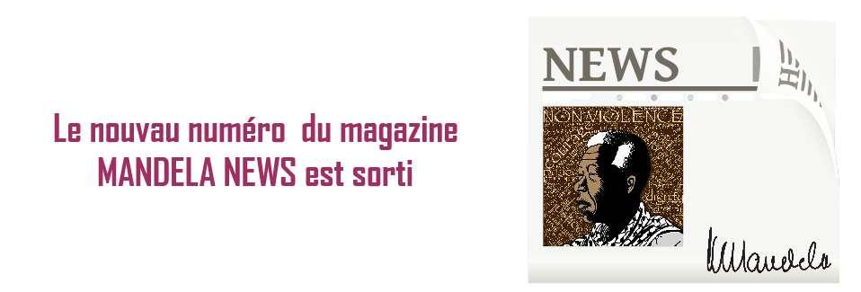 MANDELA NEWS LE MAGAZINE DU LYCEE N°4