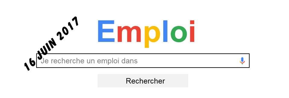 Offres d'emploi du 16 juin 2017
