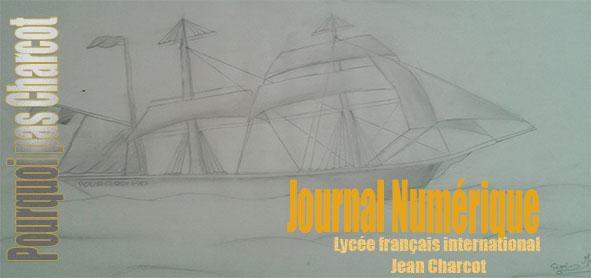 Pourquoi Pas – Journal Numérique