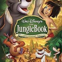EMILE Project THE JUNGLE BOOK