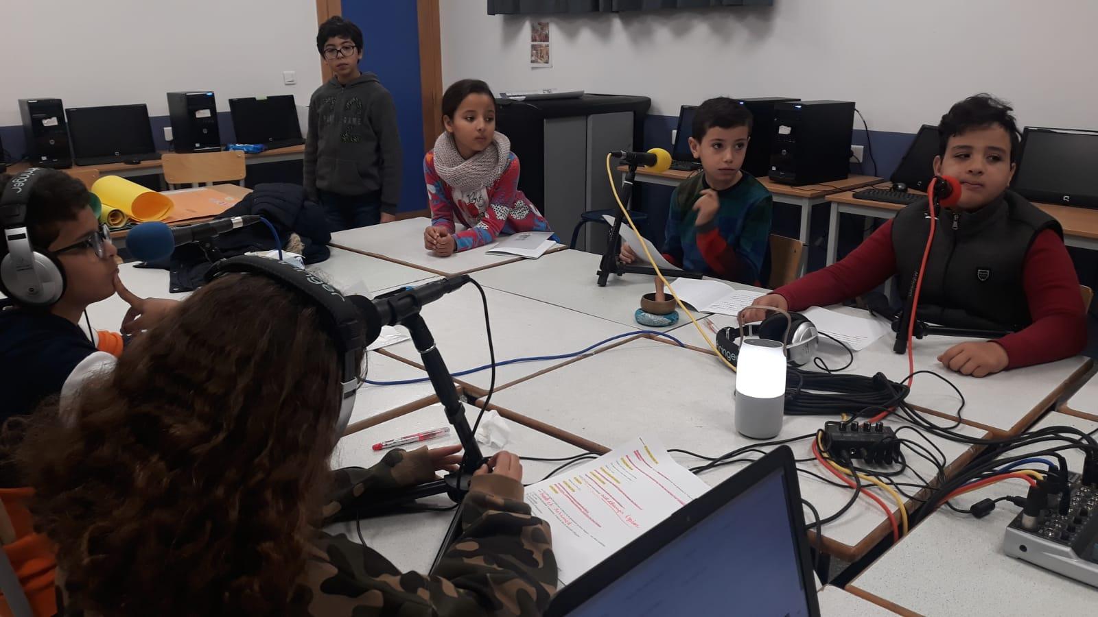 Radio Etoile Emission N°7