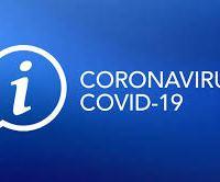 COMMUNIQUE AUX PARENTS ET ELEVES DE CHARCOT – CORONAVIRUS le 28/02/2020