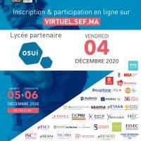 Le Salon des études en France