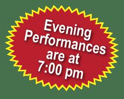 7pm Show_Starburst