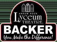 Backer Icon