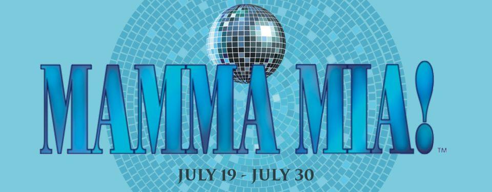 Mamma Mia! Header