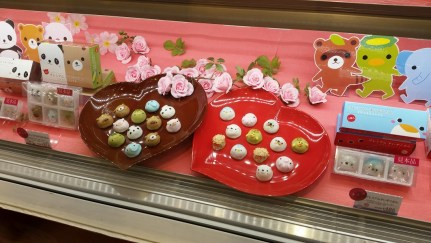 Tokyo Station Food2