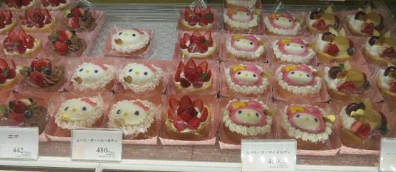 Tokyo Station Food4