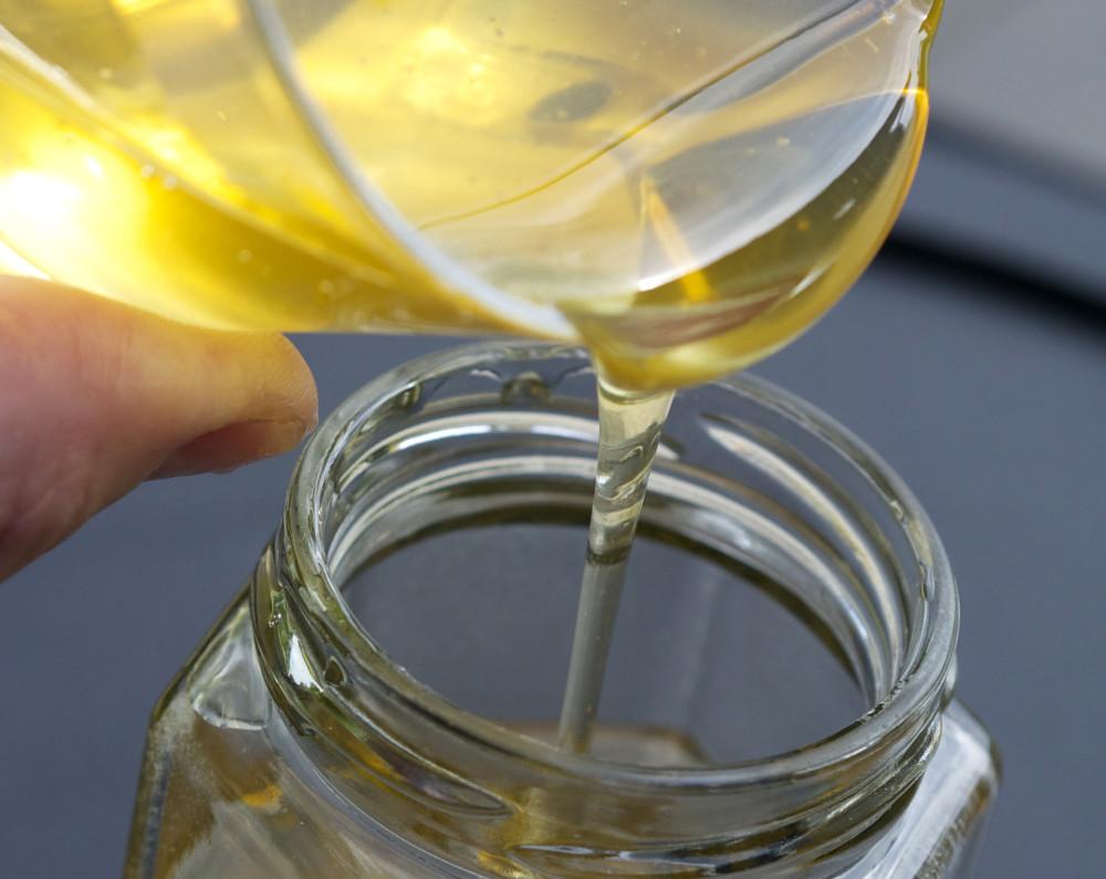 honungshantering