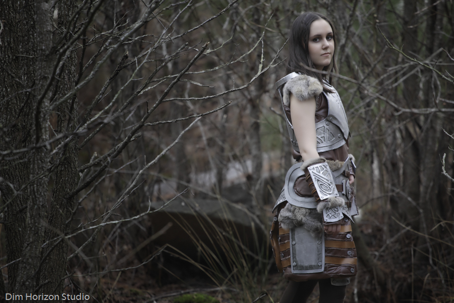 lydia from skyrim gallery