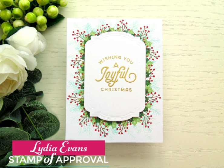 Stamp Of Approval Candy Cane Lane Box_10